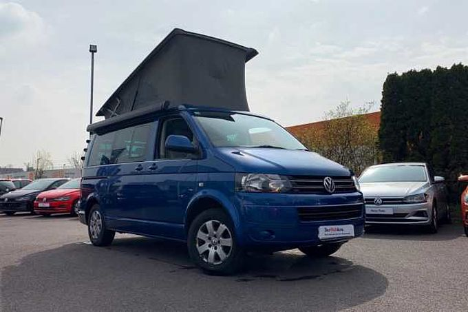 Volkswagen California 2.0 TDI 140PS Beach BlueMotion Tech
