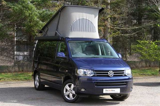 Volkswagen California SE 2.0 Bitdi 180PS DSG